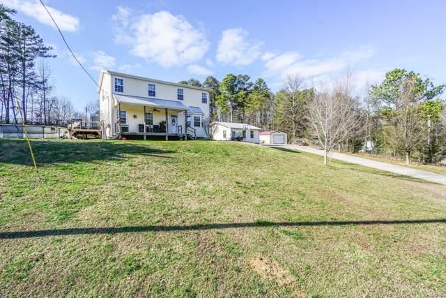 2931 Villanow Mill Creek Rd, Lafayette, GA 30728 (MLS #1312143) :: Grace Frank Group