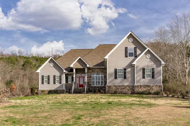 385 Davis Ridge Rd, Ringgold, GA 30736 (MLS #1312147) :: The Weathers Team