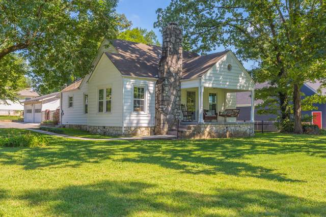 201 Wilder Rd, Chickamauga, GA 30707 (MLS #1312149) :: Keller Williams Realty | Barry and Diane Evans - The Evans Group