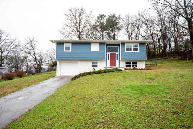 5915 Porter Dr, Harrison, TN 37341 (MLS #1312159) :: Chattanooga Property Shop