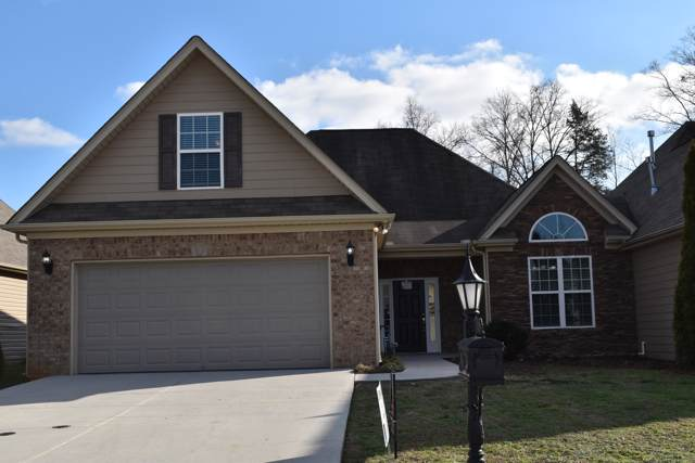 2828 Amsterdam Ln, Chattanooga, TN 37421 (MLS #1312163) :: The Robinson Team