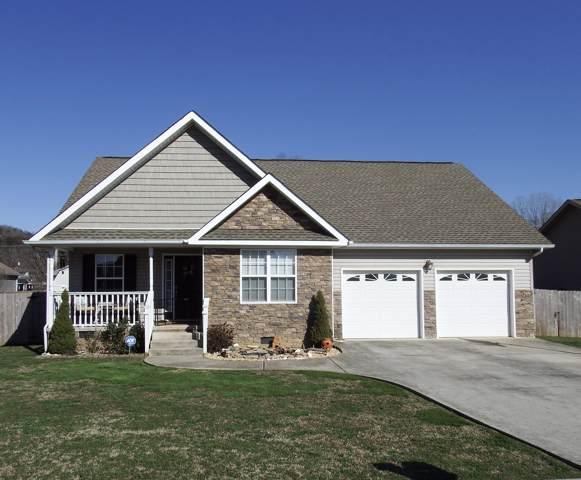408 Wilson Ct, Jasper, TN 37347 (MLS #1312164) :: Grace Frank Group
