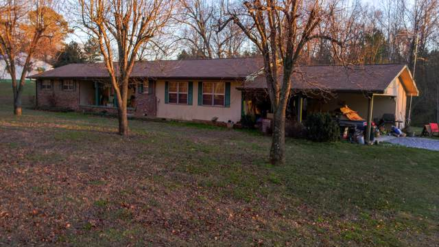 592 E Reed Rd, Lafayette, GA 30728 (MLS #1312165) :: Keller Williams Realty | Barry and Diane Evans - The Evans Group