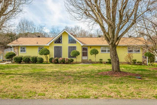 203 Sharondale Dr, Dalton, GA 30721 (MLS #1312167) :: The Weathers Team
