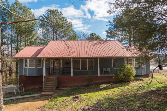 618 E Warren Rd, Lafayette, GA 30728 (MLS #1312168) :: Keller Williams Realty | Barry and Diane Evans - The Evans Group