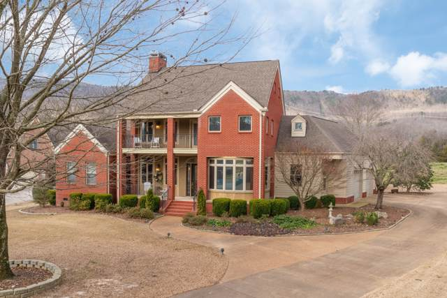 403 Bald Eagle Cir, Chattanooga, TN 37419 (MLS #1312174) :: The Edrington Team