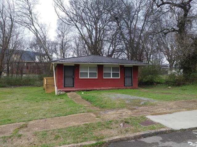 4217 Fagan St, Chattanooga, TN 37410 (MLS #1312177) :: Grace Frank Group