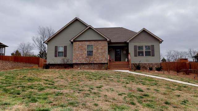 362 NE Old Charleston Rd, Cleveland, TN 37312 (MLS #1312182) :: Chattanooga Property Shop