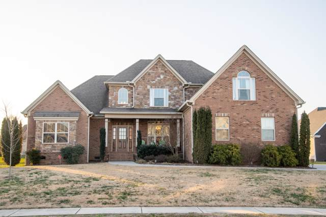 7340 Red Poppy Dr, Ooltewah, TN 37363 (MLS #1312188) :: Grace Frank Group