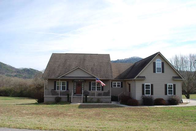 460 Copeland Rd, Ocoee, TN 37361 (MLS #1312189) :: Keller Williams Realty | Barry and Diane Evans - The Evans Group