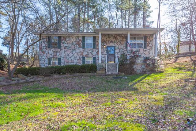6937 Barter Dr, Harrison, TN 37341 (MLS #1312194) :: The Edrington Team
