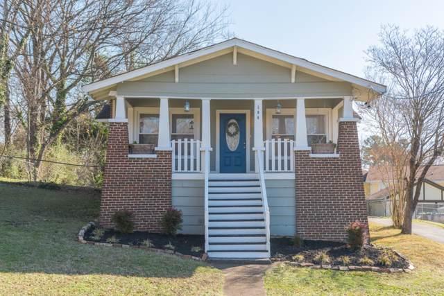 104 Hemphill Ave, Chattanooga, TN 37411 (MLS #1312217) :: The Robinson Team