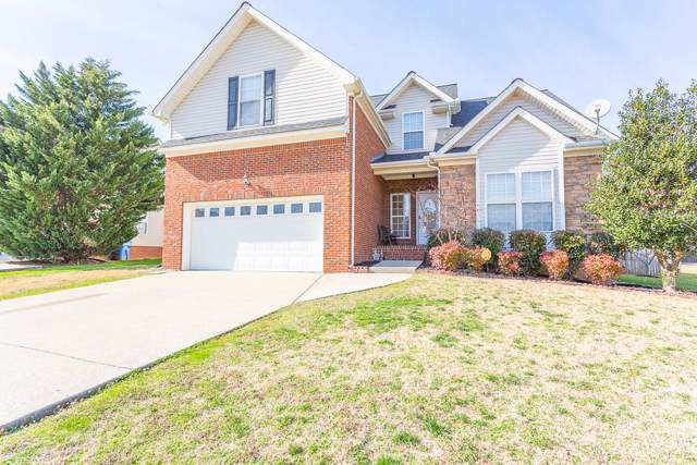 2316 Sargent Daly Dr, Chattanooga, TN 37421 (MLS #1312221) :: The Edrington Team