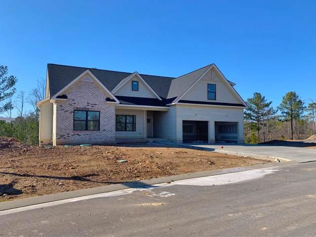 Lot 21 Hidden Ridges, Mcdonald, TN 37353 (MLS #1312223) :: Grace Frank Group