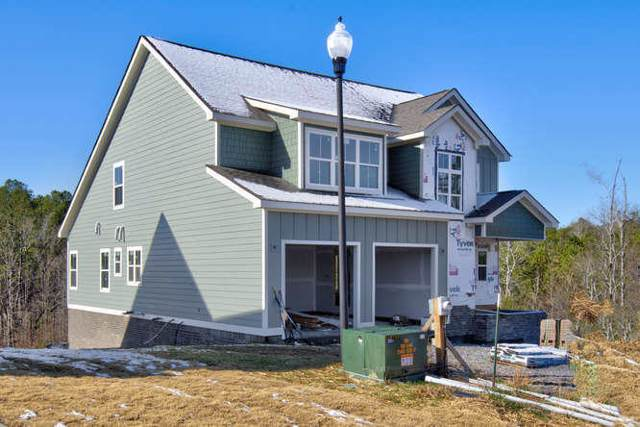 Lot 10 SW Ridgecrest Ct, Mcdonald, TN 37353 (MLS #1312224) :: Grace Frank Group