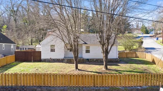 3325 Van Buren St, Chattanooga, TN 37415 (MLS #1312225) :: Grace Frank Group