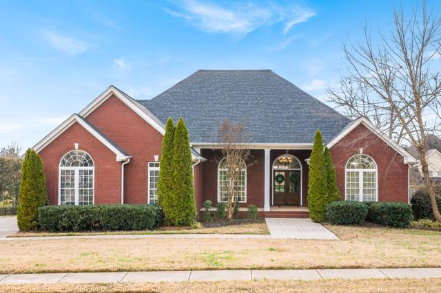 8161 Rambling Rose Dr, Ooltewah, TN 37363 (MLS #1312233) :: Grace Frank Group