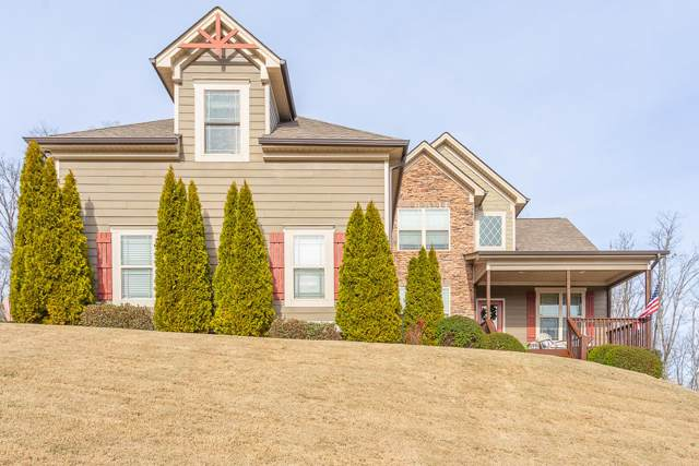 8116 Burgundy Cir, Chattanooga, TN 37421 (MLS #1312262) :: The Edrington Team