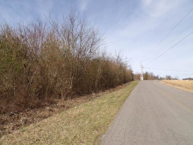 0 Pitts Gap Rd, Pikeville, TN 37367 (MLS #1312266) :: The Robinson Team
