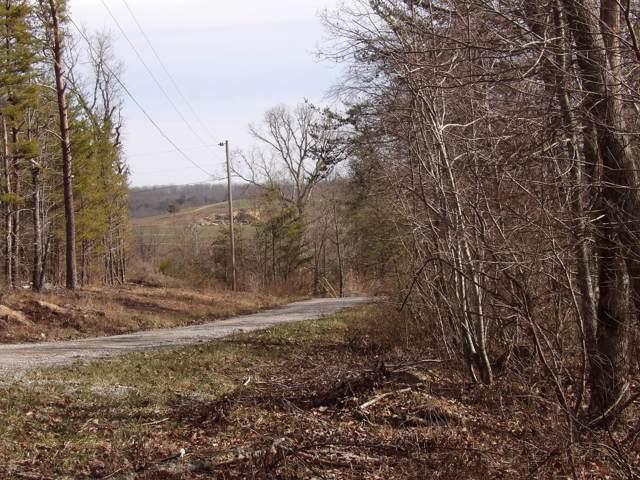 2 Pitts Gap Rd, Graysville, TN 37338 (MLS #1312272) :: The Mark Hite Team