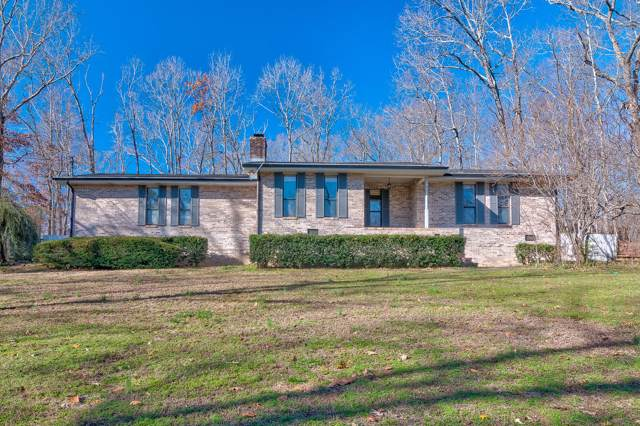 12229 Armstrong Rd, Soddy Daisy, TN 37379 (MLS #1312301) :: Chattanooga Property Shop