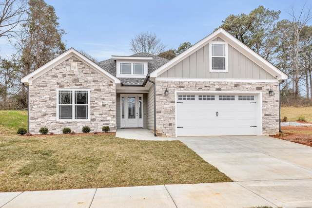 6889 Carnell Way #1, Chattanooga, TN 37421 (MLS #1312306) :: The Edrington Team