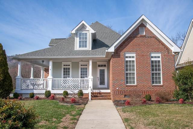 209 Horse Creek Dr, Chattanooga, TN 37405 (MLS #1312313) :: The Robinson Team