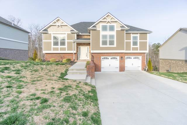 1053 Longo Dr #59, Soddy Daisy, TN 37379 (MLS #1312326) :: Grace Frank Group