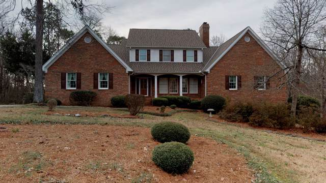 3155 Chestnut Cir, Cleveland, TN 37312 (MLS #1312329) :: Keller Williams Realty | Barry and Diane Evans - The Evans Group