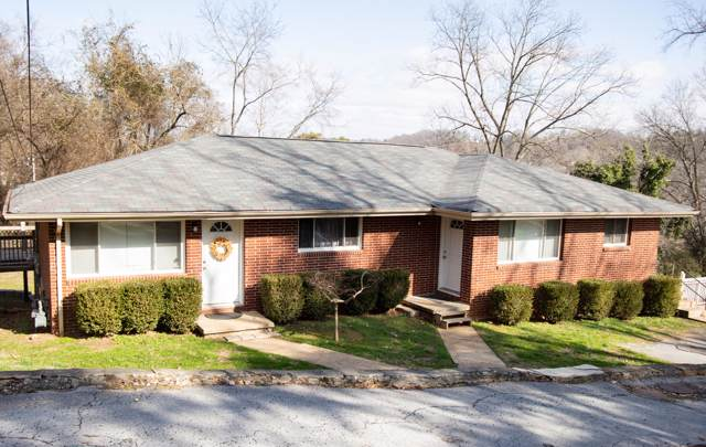 15 Johnson Blvd, Chattanooga, TN 37415 (MLS #1312331) :: Keller Williams Realty | Barry and Diane Evans - The Evans Group