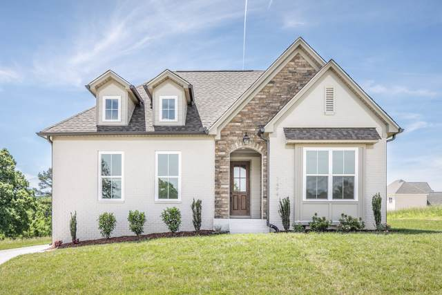 7451 Crowes Nest Dr #3, Harrison, TN 37341 (MLS #1312336) :: Keller Williams Realty | Barry and Diane Evans - The Evans Group