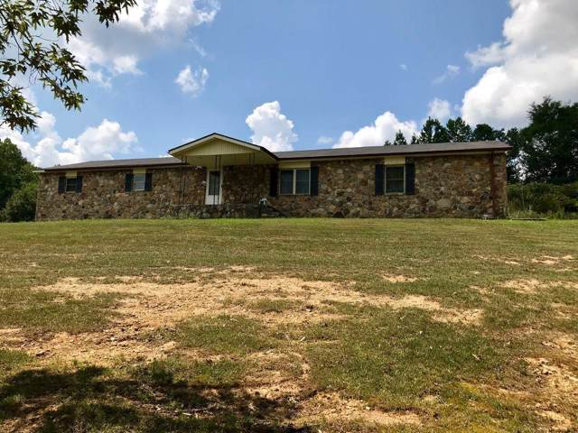5609 Francis Springs Rd, Whitwell, TN 37397 (MLS #1312352) :: Grace Frank Group