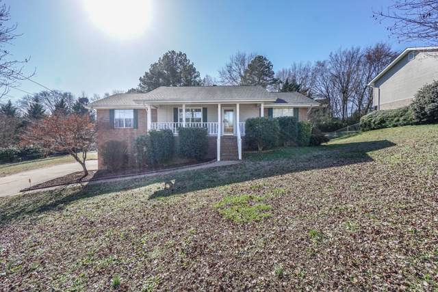 72 Fay Cir, Ringgold, GA 30736 (MLS #1312354) :: The Edrington Team