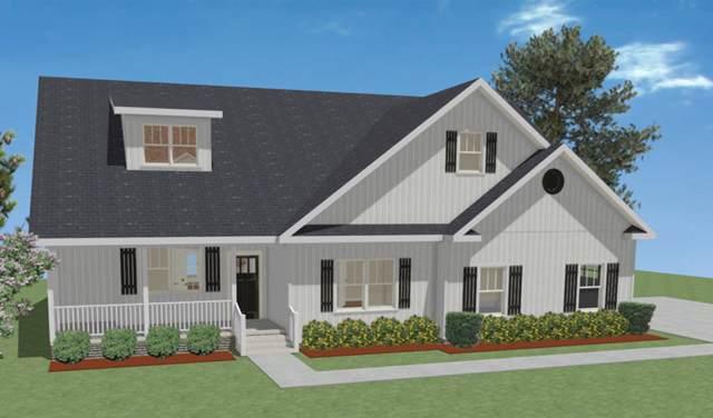 Lot 14 Ridgecrest Ct, Mcdonald, TN 37353 (MLS #1312355) :: Keller Williams Realty | Barry and Diane Evans - The Evans Group
