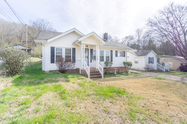 3612 Tacoma Ave, Chattanooga, TN 37415 (MLS #1312356) :: Chattanooga Property Shop