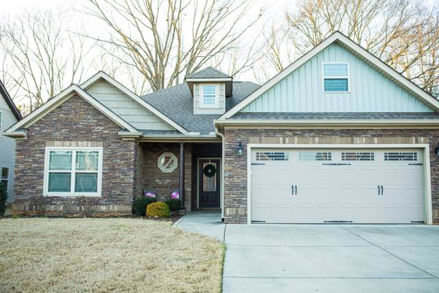 2464 Waterhaven Dr, Chattanooga, TN 37406 (MLS #1312357) :: Keller Williams Realty | Barry and Diane Evans - The Evans Group