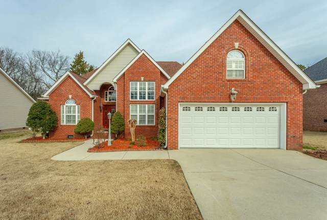 159 Rock Creek Tr, Ringgold, GA 30736 (MLS #1312364) :: The Edrington Team