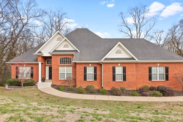 1607 Colonial Shores Dr, Hixson, TN 37343 (MLS #1312380) :: Grace Frank Group