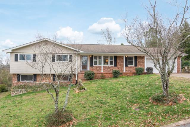 952 Brynwood Dr, Chattanooga, TN 37415 (MLS #1312391) :: The Edrington Team