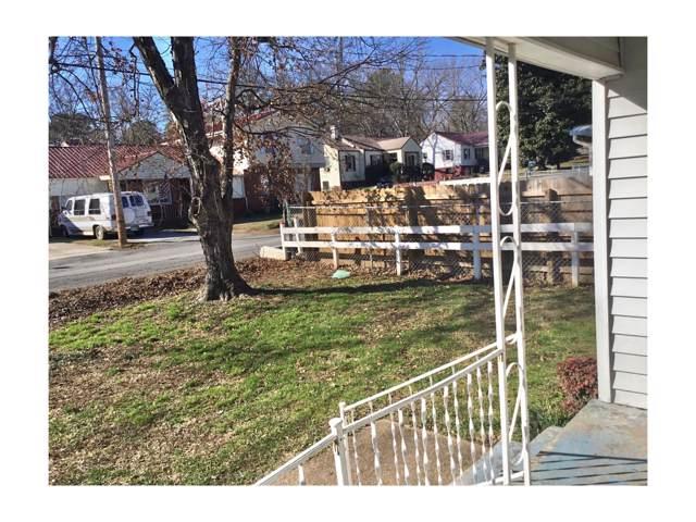 5339 Greenbriar Rd, Chattanooga, TN 37412 (MLS #1312395) :: Grace Frank Group