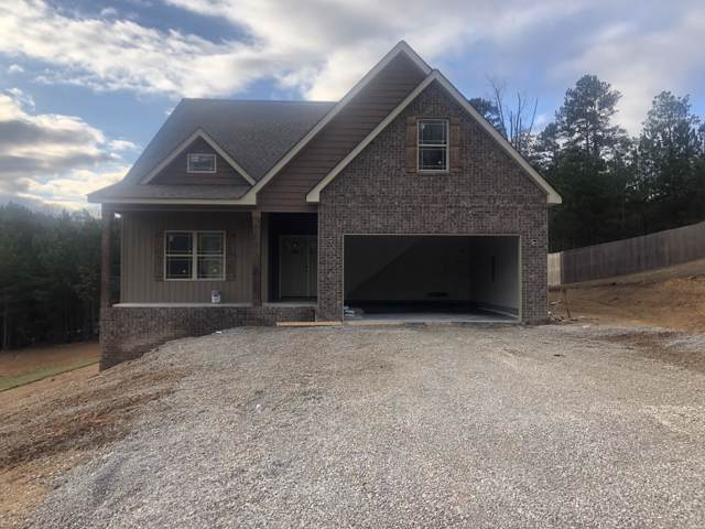 65 Senduro Pass, Rock Spring, GA 30739 (MLS #1312396) :: The Edrington Team