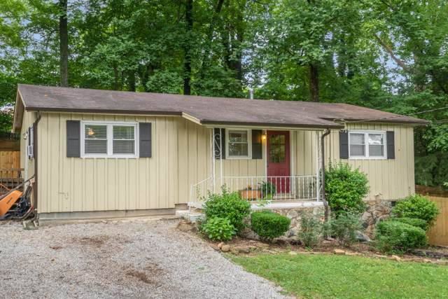 215 W Euclid Ave, Chattanooga, TN 37415 (MLS #1312409) :: The Mark Hite Team
