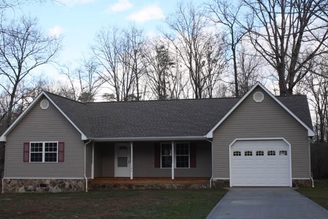 542 Morgan Creek Road, Dayton, TN 37321 (MLS #1312413) :: Keller Williams Realty   Barry and Diane Evans - The Evans Group