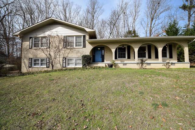 3607 Belmont Cir, Cleveland, TN 37312 (MLS #1312417) :: Keller Williams Realty | Barry and Diane Evans - The Evans Group