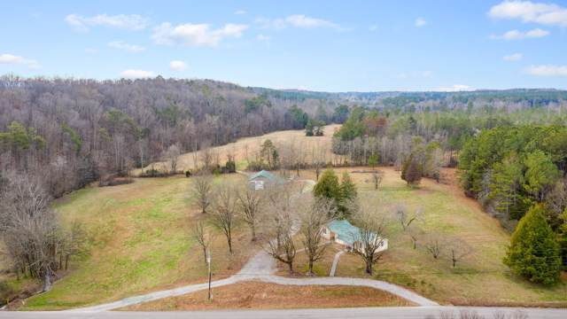 2214 Curbow Bridge Rd, Old Fort, TN 37362 (MLS #1312444) :: Keller Williams Realty | Barry and Diane Evans - The Evans Group