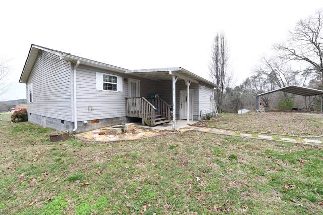 1022 Turner Rd, Sale Creek, TN 37373 (MLS #1312453) :: Denise Murphy with Keller Williams Realty