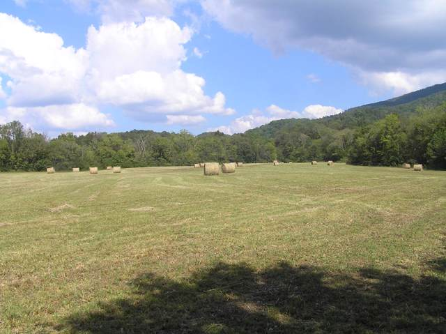 4498 Lower East Valley Rd, Pikeville, TN 37367 (MLS #1312456) :: Grace Frank Group