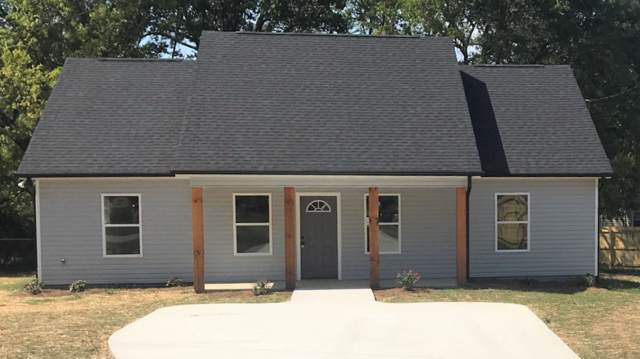 80 Glowmont Ave, Rossville, GA 30741 (MLS #1312464) :: Keller Williams Realty | Barry and Diane Evans - The Evans Group