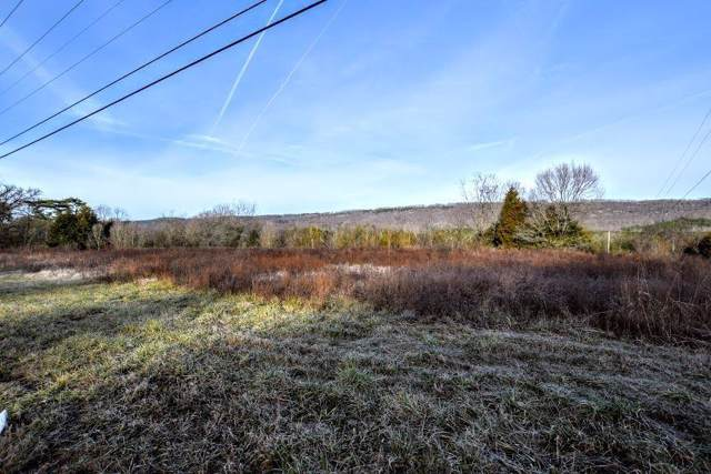 1.62 Acres Rhea County Hwy #2, Spring City, TN 37381 (MLS #1312466) :: Keller Williams Realty   Barry and Diane Evans - The Evans Group