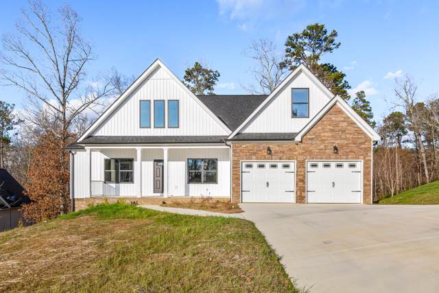 127 Carriage Dr, Ringgold, GA 30736 (MLS #1312472) :: Grace Frank Group